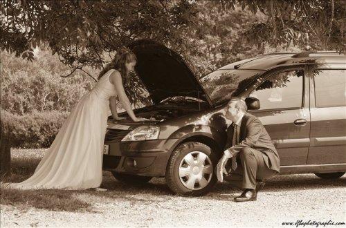 Photographe mariage - Jean-françois BRIMBOEUF-AMATE - photo 11