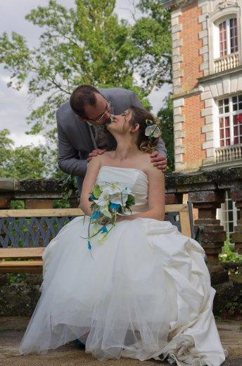 Photographe mariage - Jean-françois BRIMBOEUF-AMATE - photo 38