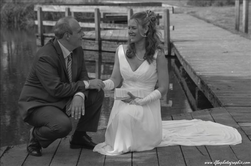 Photographe mariage - Jean-françois BRIMBOEUF-AMATE - photo 2