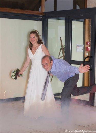 Photographe mariage - Jean-françois BRIMBOEUF-AMATE - photo 15