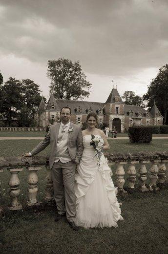 Photographe mariage - Jean-françois BRIMBOEUF-AMATE - photo 34