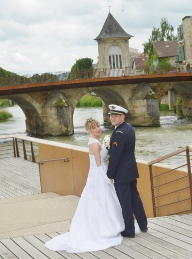 Photographe mariage - HP PHOTO NUMÉRIQUE - photo 8