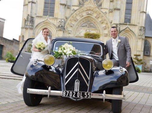 Photographe mariage - HP PHOTO NUMÉRIQUE - photo 12