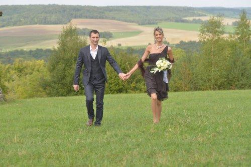 Photographe mariage - HP PHOTO NUMÉRIQUE - photo 6