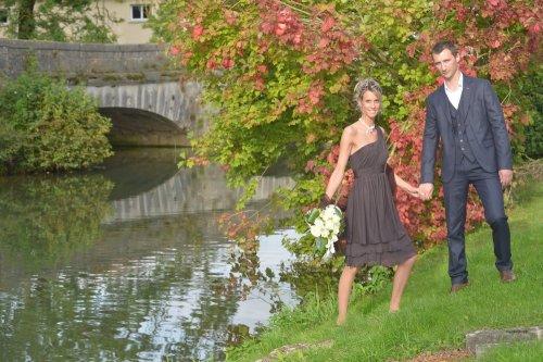 Photographe mariage - HP PHOTO NUMÉRIQUE - photo 11