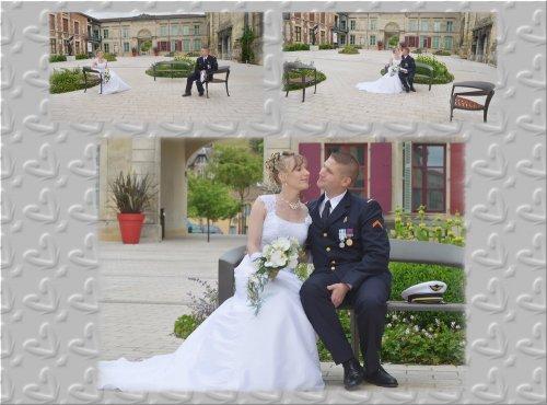 Photographe mariage - HP PHOTO NUMÉRIQUE - photo 9
