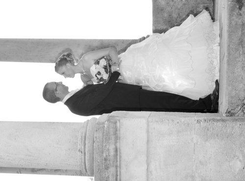 Photographe mariage - HP PHOTO NUMÉRIQUE - photo 7