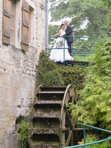 Photographe mariage - HP PHOTO NUMÉRIQUE - photo 4