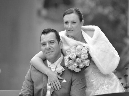 Photographe mariage - HP PHOTO NUMÉRIQUE - photo 5