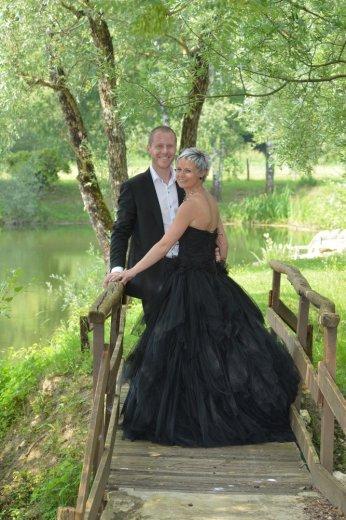 Photographe mariage - HP PHOTO NUMÉRIQUE - photo 16