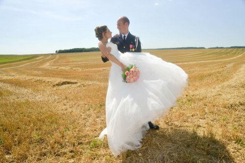 Photographe mariage - HP PHOTO NUMÉRIQUE - photo 13