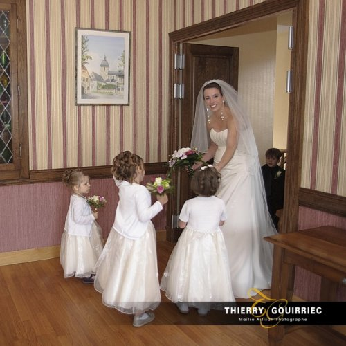 Photographe mariage - Thierry Gouirriec - photo 54