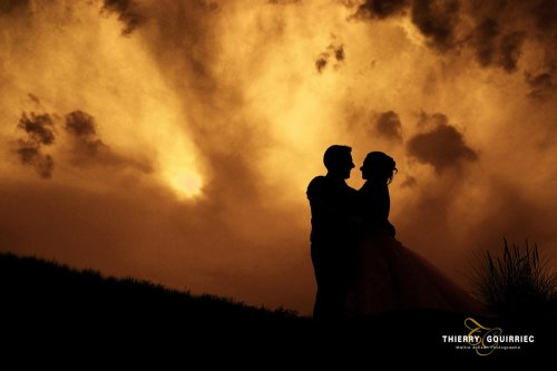 Photographe mariage - Thierry Gouirriec - photo 37