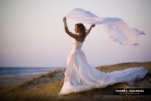 Photographe mariage - Thierry Gouirriec - photo 9