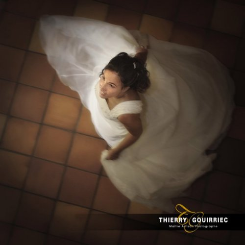 Photographe mariage - Thierry Gouirriec - photo 80