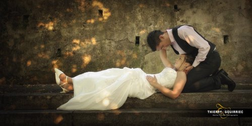 Photographe mariage - Thierry Gouirriec - photo 38