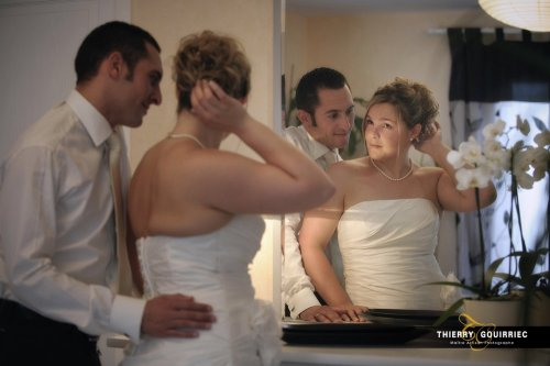 Photographe mariage - Thierry Gouirriec - photo 81