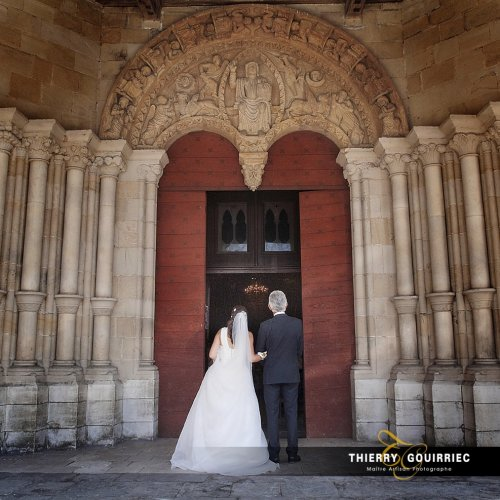 Photographe mariage - Thierry Gouirriec - photo 63