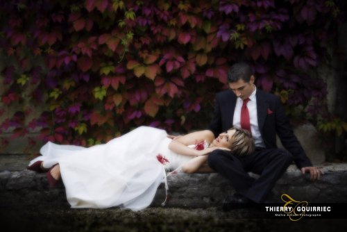Photographe mariage - Thierry Gouirriec - photo 10