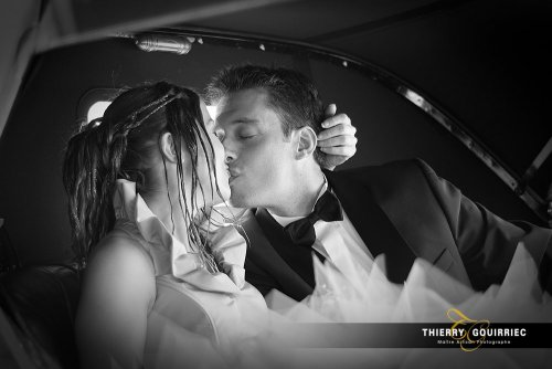 Photographe mariage - Thierry Gouirriec - photo 83