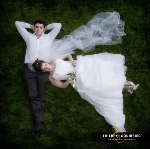 Photographe mariage - Thierry Gouirriec - photo 23