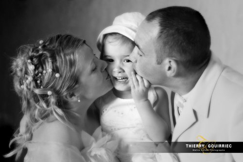 Photographe mariage - Thierry Gouirriec - photo 84