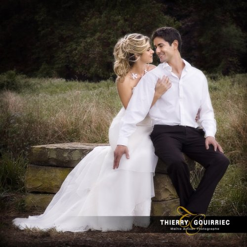 Photographe mariage - Thierry Gouirriec - photo 22