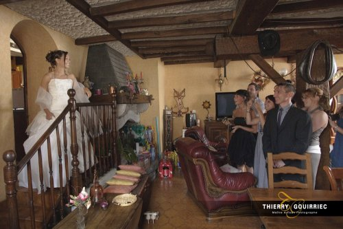 Photographe mariage - Thierry Gouirriec - photo 53