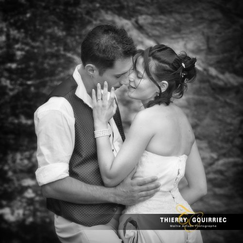 Photographe mariage - Thierry Gouirriec - photo 15
