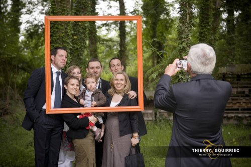 Photographe mariage - Thierry Gouirriec - photo 88