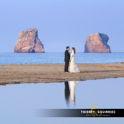 Photographe mariage - Thierry Gouirriec - photo 6