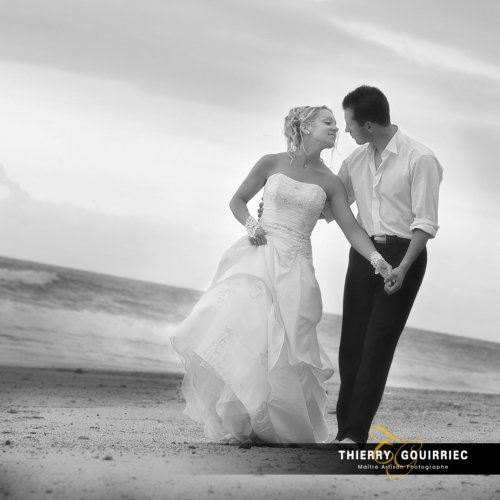 Photographe mariage - Thierry Gouirriec - photo 16