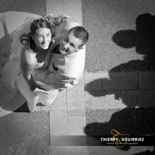 Photographe mariage - Thierry Gouirriec - photo 59