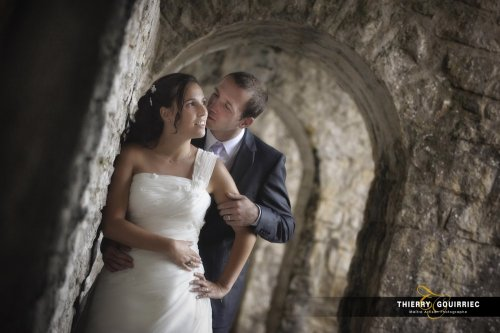 Photographe mariage - Thierry Gouirriec - photo 29