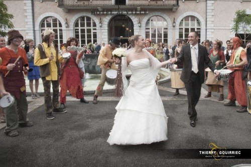 Photographe mariage - Thierry Gouirriec - photo 62