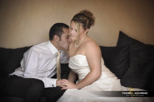 Photographe mariage - Thierry Gouirriec - photo 12