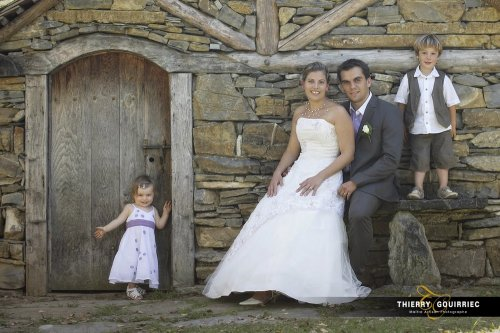 Photographe mariage - Thierry Gouirriec - photo 77