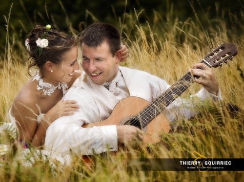 Photographe mariage - Thierry Gouirriec - photo 26