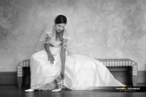 Photographe mariage - Thierry Gouirriec - photo 13