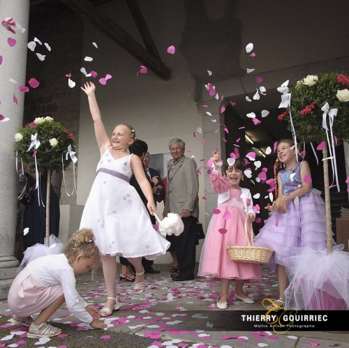 Photographe mariage - Thierry Gouirriec - photo 70