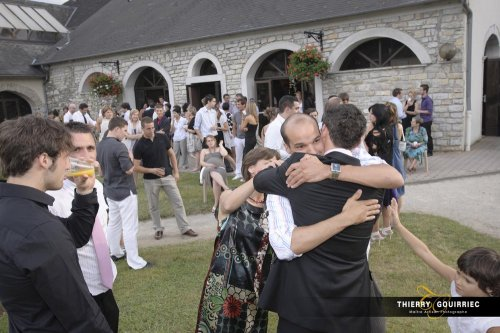 Photographe mariage - Thierry Gouirriec - photo 75