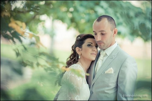 Photographe mariage - SINHLI VONG BRICE - photo 45