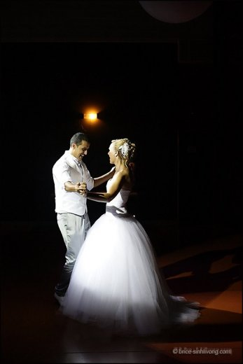Photographe mariage - SINHLI VONG BRICE - photo 32