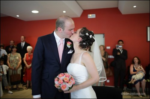 Photographe mariage - SINHLI VONG BRICE - photo 18