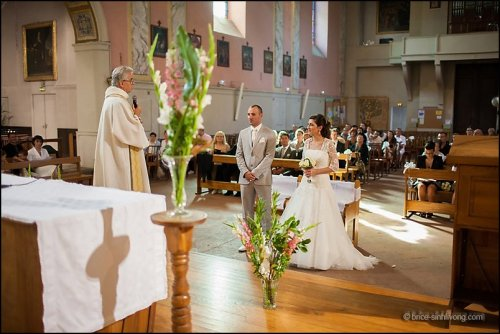 Photographe mariage - SINHLI VONG BRICE - photo 27