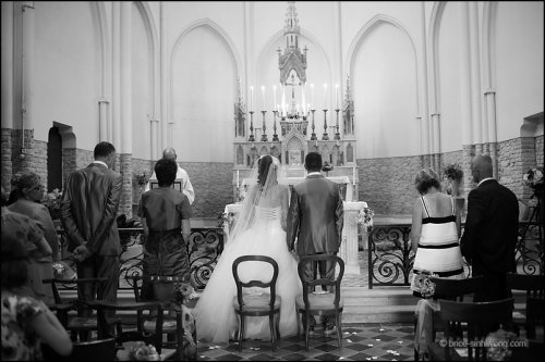 Photographe mariage - SINHLI VONG BRICE - photo 22