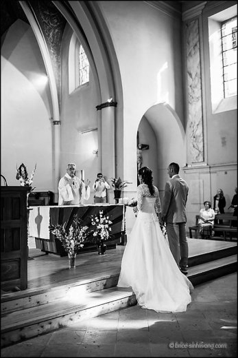 Photographe mariage - SINHLI VONG BRICE - photo 28