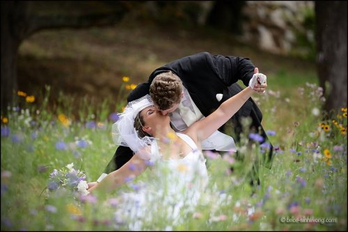Photographe mariage - SINHLI VONG BRICE - photo 42