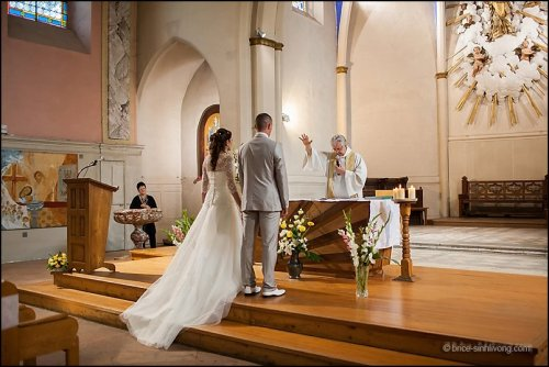 Photographe mariage - SINHLI VONG BRICE - photo 26