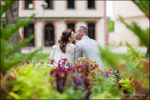 Photographe mariage - SINHLI VONG BRICE - photo 43